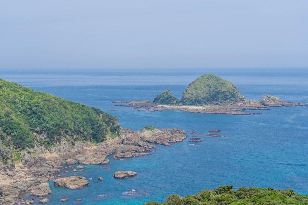 佐多岬の絶景2