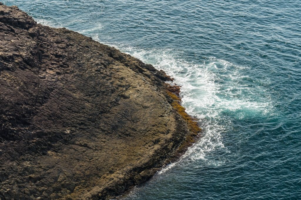 馬ヶ背断崖2