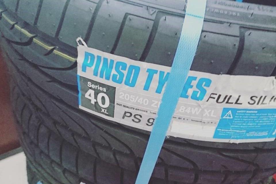 Pinso PS-91